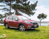 2018 Subaru Forester 2.5 Premium – Car Review – Urban Forester?