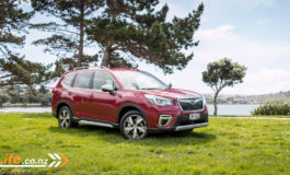 2018 Subaru Forester 2.5 Premium - Car Review - Urban Forester?