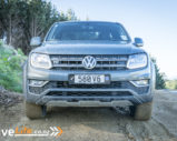 2018 VW Amarok V6 Aventura TDI 580Nm – Car Review – The Luxury Freight Train