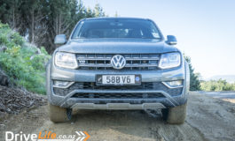 2018 VW Amarok V6 Aventura TDI 580Nm - Car Review - The Luxury Freight Train