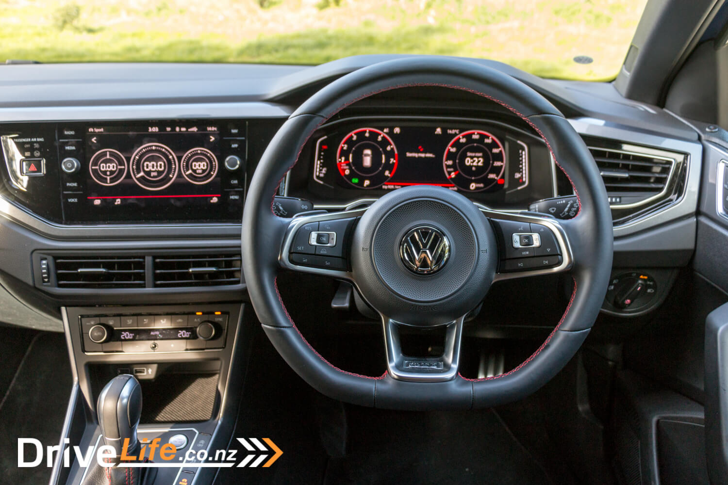 2018 VW Polo GTI - Car Review - The true hot hatch