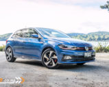 2018 VW Polo GTI – Car Review – The true hot hatch?