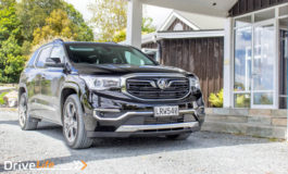 Holden Acadia – Media Launch – the King of Swagger has arrived