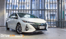 2018 Toyota Prius Prime – New Car Review- The wanna-be EV