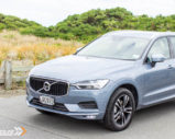 2018 Volvo XC60 Momentum  – Car Review – CoTY Contender?