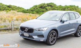 2018 Volvo XC60 Momentum  - Car Review – CoTY Contender?