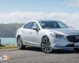 2018 Mazda6 Takami – Car Review – Executive Spec