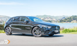 2018 Mercedes Benz A200 - Car Review - A better class of hatchback?