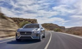 Jaguar I-PACE NZ Launch Date and Pricing Revealed
