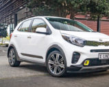 2018 Kia Picanto X Line – Car Review – Little Meanie