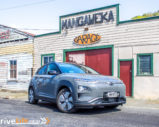 2018 Hyundai Kona EV Elite – Car Review – Killer Kilowatts