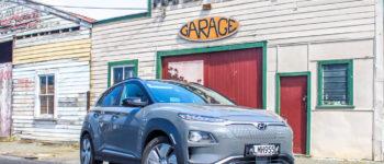 2018 Hyundai Kona EV Elite – Car Review – Killer Kilowatts
