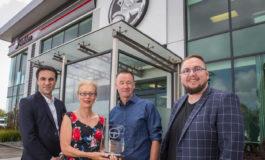 Motoring commentators commend Murph and Holden NZ