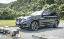 2018 BMW X3 M40d - Car Review - Have your cake and eat it