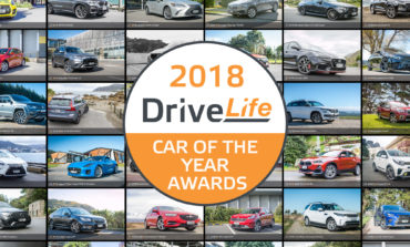 DriveLife's 2018 Car of the Year Awards