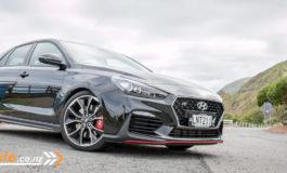 2018 Hyundai i30N - Car Review - Firecracker