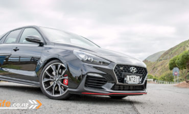 2018 Hyundai i30N - Car Review - Firecracker