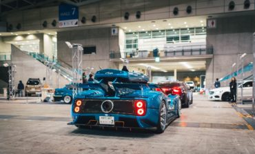 GALLERY: Behind the Scenes at Tokyo Auto Salon