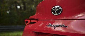 Toyota premieres new Supra in Detroit