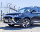 2019 Mitsubishi Outlander VRX diesel – New Car Review – solid, seven-seat SUV