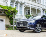 2019 Audi Q8 – New Car Review – a worthy addition to the family