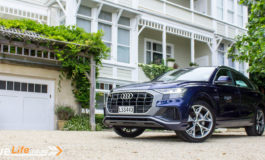 2019 Audi Q8 - New Car Review – a worthy addition to the family