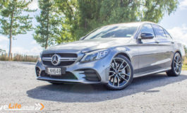 2019 Mercedes-Benz AMG C43 Saloon - New Car Review – Back road weapon