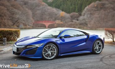 2018 Honda NSX – Car Review - The Best Super Sports Car Money Can't Buy… Yet