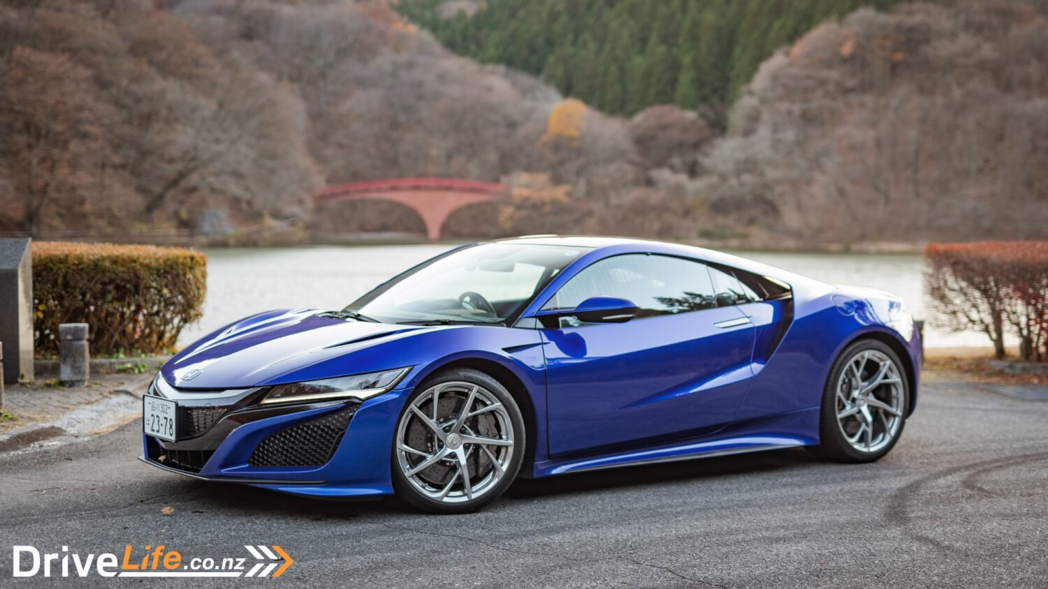 2018 Honda Nsx Car Review The Best Super Sports Car Money Can T Buy Yet Drivelife