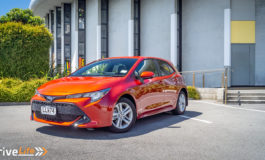 2018 Toyota Corolla Hatch SX - Car Review - Has Everything Changed?