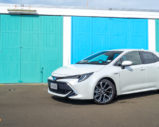 2018 Toyota Corolla Hatch ZR Hybrid – Car Review – Could have been a hot hatch