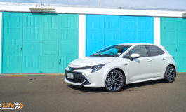 2018 Toyota Corolla Hatch ZR Hybrid - Car Review - Could have been a hot hatch