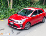 2019 Kia Rio GT Line – New Car Review – new and (mostly) improved