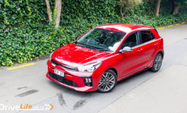 2019 Kia Rio GT Line - New Car Review – new and (mostly) improved