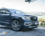 2019 Holden Acadia LTZ-V – Car Review – Arriving like a Boss