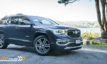 2019 Holden Acadia LTZ-V - Car Review - Arriving like a Boss