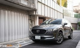 The Mazda CX-5 Has Gone Turbo! - First Impressions