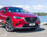 2019 Mazda CX-3 GSX – New Car Review – Honey, I shrunk the CX-5