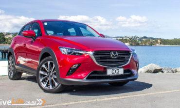 2019 Mazda CX-3 GSX - New Car Review – Honey, I shrunk the CX-5