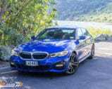 2019 BMW 330i – New Car Review – Superb Sedan