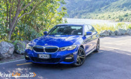 2019 BMW 330i - New Car Review – Superb Sedan