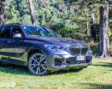 2019 BMW X5 M50d – New Car Review – Quad Turbo Magnificence