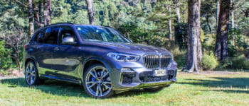 2019 BMW X5 M50d - New Car Review – Quad Turbo Magnificence