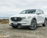 2019 Mazda CX-5 Takami – New Car Review – Turbo in the top spot