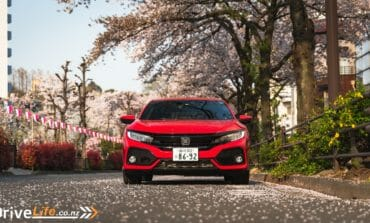 2019 Honda Civic Turbo Hatch Manual - First Impressions