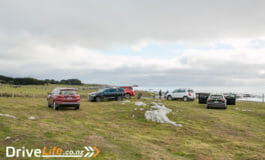 Holden New Zealand's 65th Anniversary - The Chatham Islands