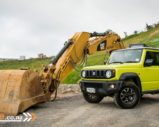 2019 Suzuki Jimny – Car Review – Tonka Toy