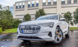 2019 Audi e-tron – first impressions