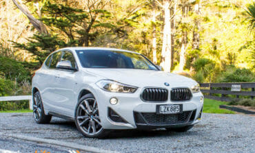 2019 BMW X2 M35i - New Car Review – Just like a real M car?