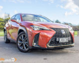 2019 Lexus UX250 F Sport – Car Review – the 'meh' has gone